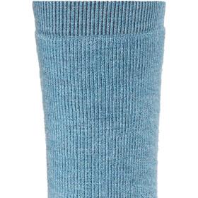 Woolpower 400 - Chaussettes - bleu